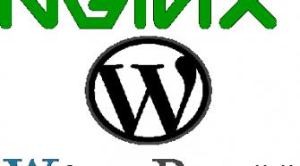 nginx con wordpress